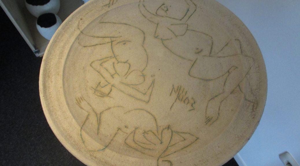 Keramik Max Müller