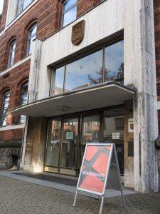 Rathaus-Mettmann