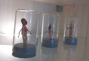 Figuren von Gudula Roch